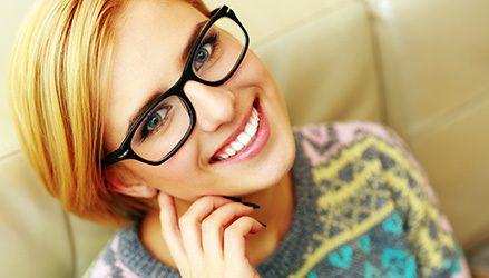 גם במשקפי ראייה: החשיבות של ציפוי עדשות