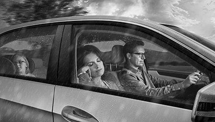 פריצת דרך: עדשות לנהיגה – בהתאמה אישית