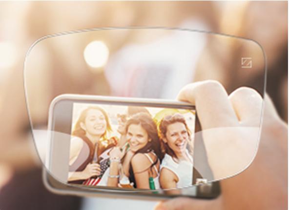עדשות דיגיטל | משקפיים למחשב - צייס ZEISS